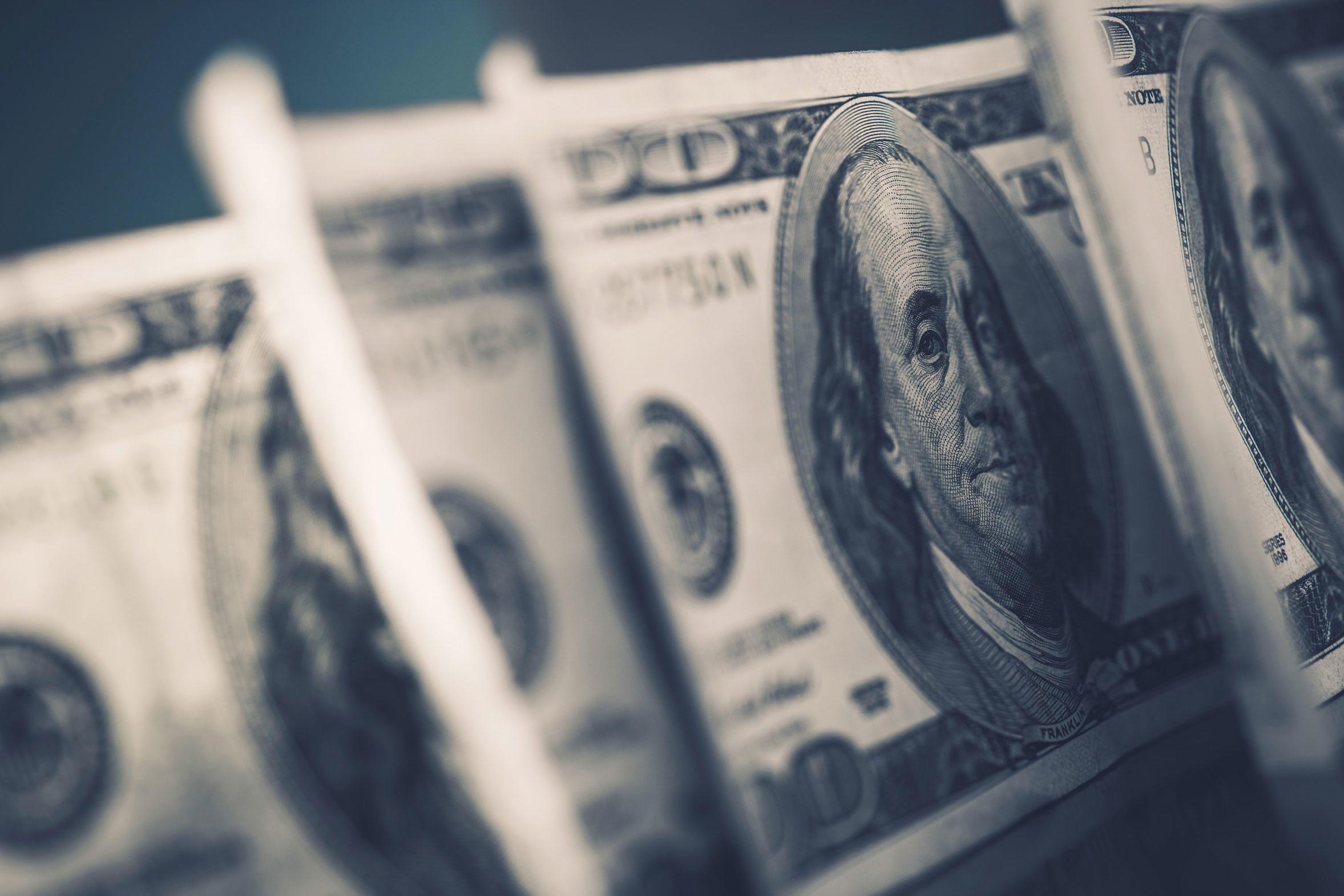 Dolar Satmak