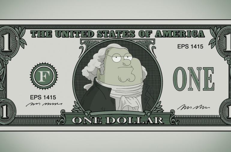Bir Dolar Nasıl Üretilir Ve Maliyeti Nedir?