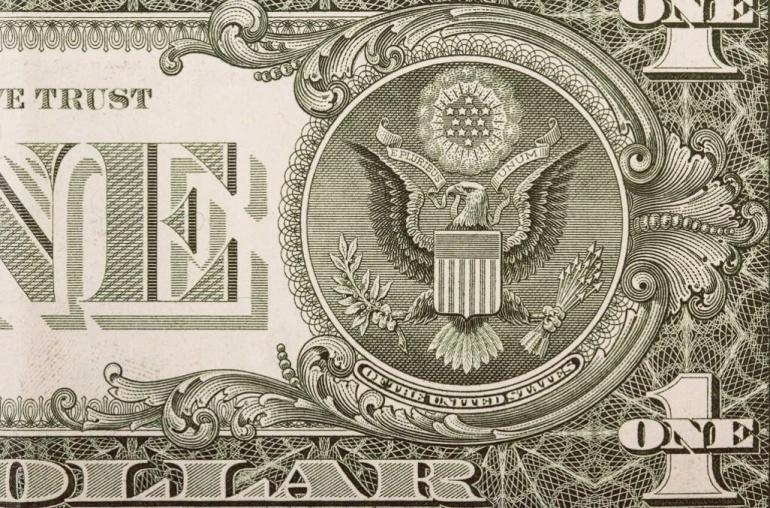 doların tasarımınbdaki sembolizm