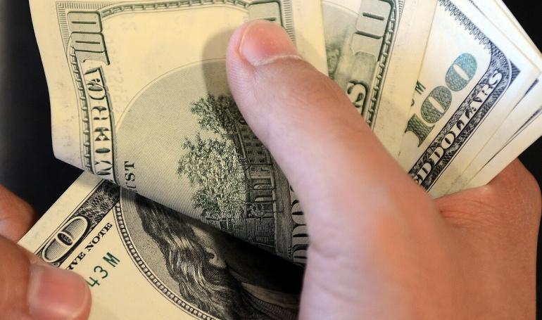 vatandaşın dolar yorumları