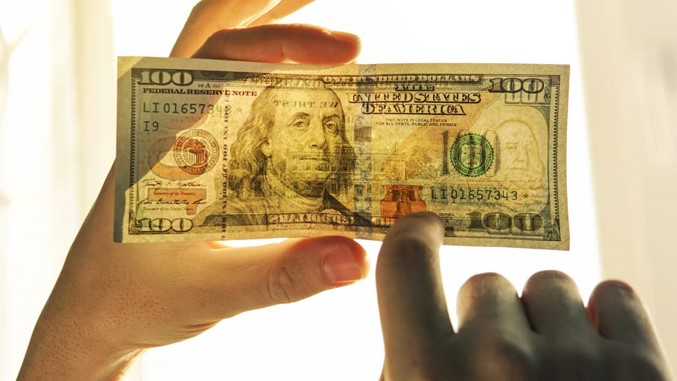 Dolar banknotlarını takip etmek mümkün müdür?